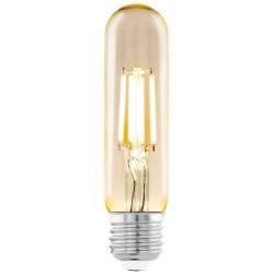 Bec LED Vintage E27 Cilindric T32