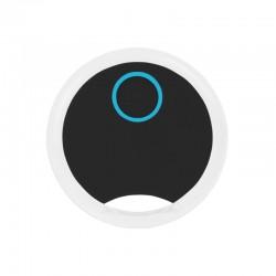 Dispozitiv Anti-Pierdere Techstar® KeyLost, Bluetooth, Localizare Pentru Copii, Obiecte, Animale, Negru