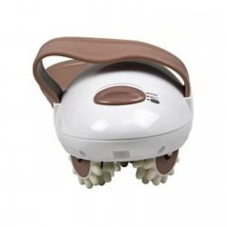Dispozitiv pentru masaj anticelulitic, Body Slimmer, capete din silicon