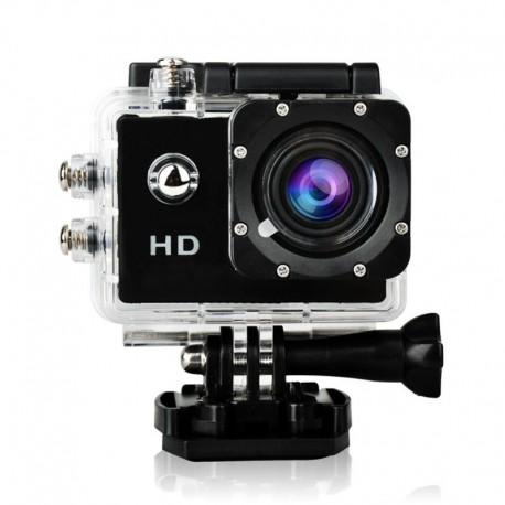 Camera Sport SJ4000 720P HD Black