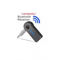 Receptor Bluetooth Handsfree Conectare Jack 3.5 Semnal Stabil + CADOU
