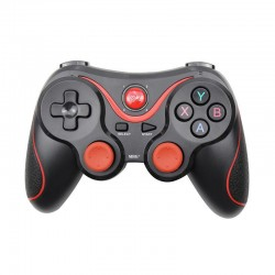 Controller wireless MRG MX3, Universal, Bluetooth, Rosu C614