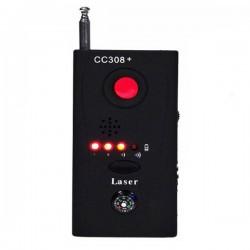 Detector de Camere si Microfoane iUni CC308+