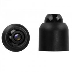 Mini Camera Wi-Fi de supraveghere iUni CX5, 1080P, Senzor de miscare, Night Vision, Unghi 140 grade