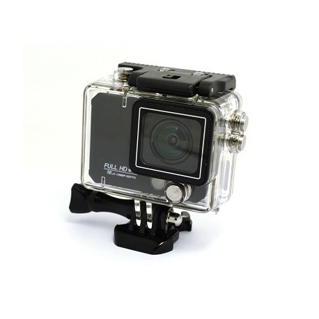 Camera Sport Action Cam X5 UltraHD 4K SlowMotion Telecomanda Ceas
