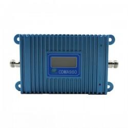 Repetor de Semnal GSM Profesional iUni D17MGSM, 2G, Distantare antene 20m, Digital, Albastru