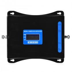 Amplificator Semnal GSM / DCS / 3G Profesional iUni KW17S-GD 2100 / 900 MHz