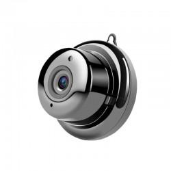 Mini-camera MRG MV380, Smart, Wireless, Negru C647