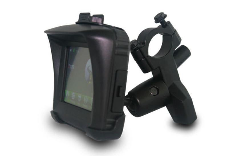 GPS Moto Navitek Waterproof 3.5