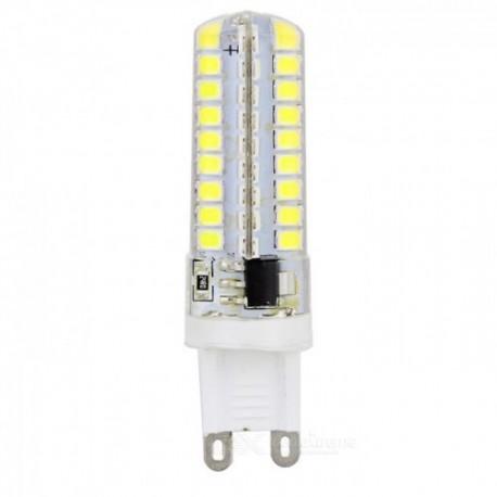 Bec LED G9 7W Silicon