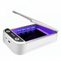Sterilizator UV, Telefon ,Accesorii,Bijuterii, Incarcare USB