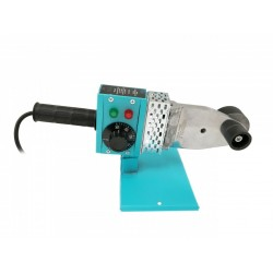 Plita Ppr 20-63mm 600W, 0-300°C, DeToolz, DZ-EI101