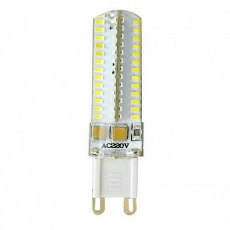 Bec LED G9 5W Silicon
