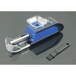 Aparat electric de facut tigari, Injectat tutun, Gerui GR-12-004