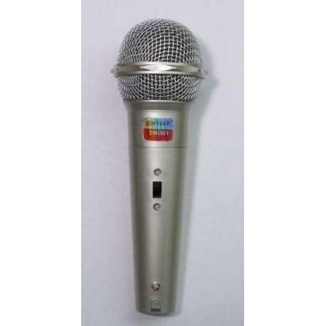 Microfon cu fir wvngr