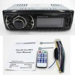 Casetofon Auto Player CarAudio SD USB AUX Mp3 Player