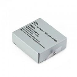 Acumulator Suplimentar Camera Sport SJ4000/SJ5000 1050 mAh