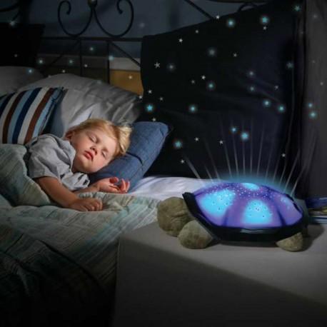 Lampa de veghe pentru copii broasca testoasa