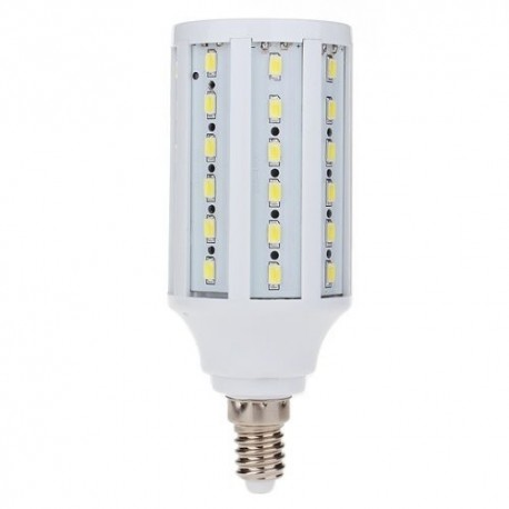 Bec LED E14 12W Corn