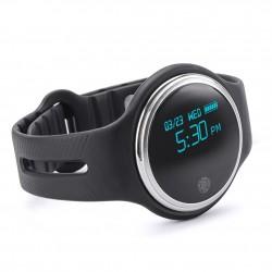 Bratara Fitness Smartband Bluetooth E07 Negru
