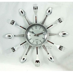 Ceas de perete Kitchen Clock