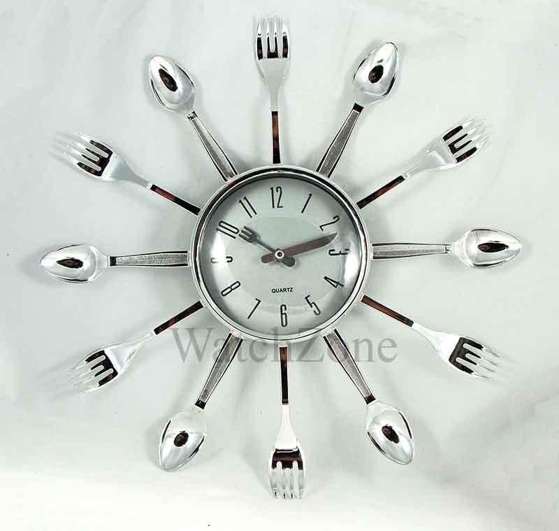 Ceas de perete Kitchen Clock imagine techstar.ro 2021