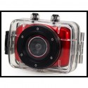Camera Video Speciala Pentru Cascadorii Action Camcor