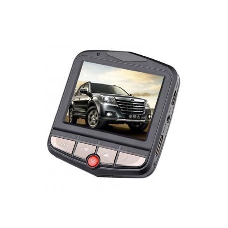 CAMERA AUTO DVR BLACK BOX TrueHD 1280×720