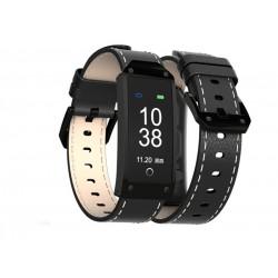 Bratara Sport Fitness Y2 Smartband Bluetooth Negru