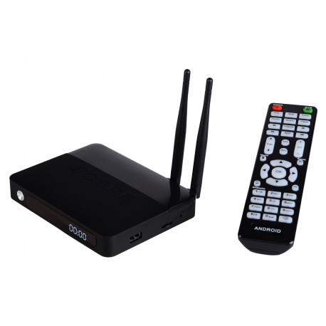Mini PC Android Media Player CSA FullHD WiFi Android 5.1 Octa Core