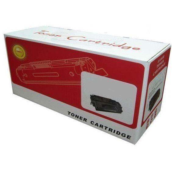 Cartus compatibil toner DLC HP 501A (Q6470A) / CANON CRG711 BK, 6K imagine techstar.ro 2021