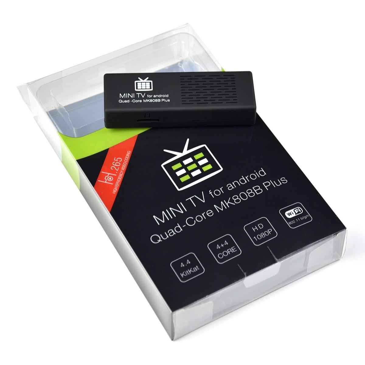 Mini PC Android Media Player MXQ S805 FullHD Android 4.4 Quad Core