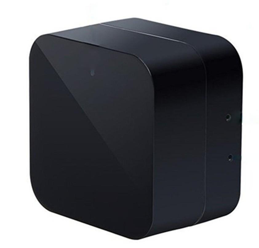 Incarcator USB cu Camera Spion iUni SpyCam IP22, audio-video Full HD , Night vision, Senzor de miscare