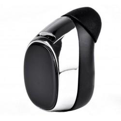 Casca Bluetooth Mini iUni CB04, Handsfree, Black