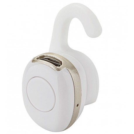 Casca Bluetooth Mini iUni CB03, Handsfree, Gold
