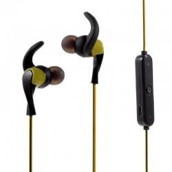 Casti Bluetooth iUni CB11, Yellow