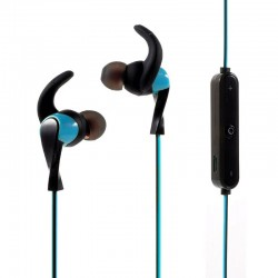 Casti Bluetooth iUni CB11, Blue