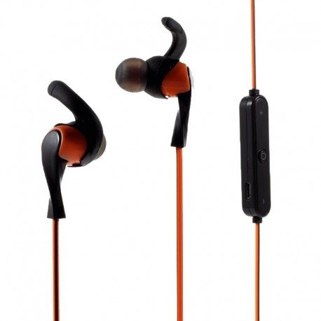 Casti Bluetooth iUni CB11, Red