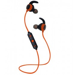 Casti Bluetooth iUni CB12, Orange
