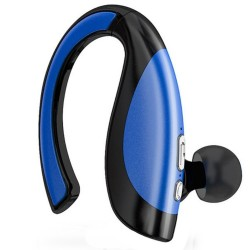 Casca Bluetooth iUni CB06, Blue