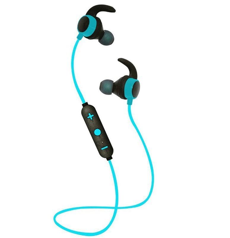 Casti Bluetooth iUni CB12, Blue