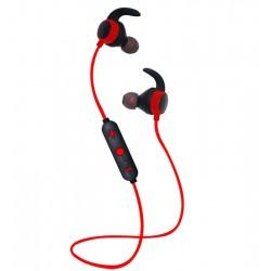 Casti Bluetooth iUni CB12, Red