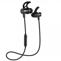 Casti Bluetooth iUni CB07 Cu Magnet, Black
