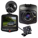 Camera auto Dubla iUni Dash 806, Full HD, 12Mpx, 2.5