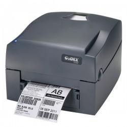 Imprimanta termica iUni Godex G500u, 203Dpi