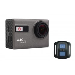 Camera Video Sport 4K 24fps iUni Dare 95i, WiFi, telecomanda, mini HDMI, 2 inch LCD, + Sport Kit