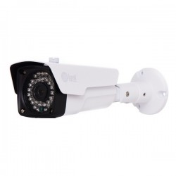 Camera Supraveghere iUni ProveCam AHD 821, CMOS, 720p, 36 led IR, lentila fixa 3,6mm
