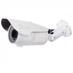 Camera Supraveghere iUni ProveCam 6046, CCD Sony, 600 linii, 42 led IR, lentila varifocala 2,8-12mm
