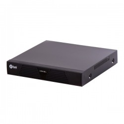 DVR 16 canale HD 720p iUni ProveDVR 6216, mouse, HDMI, VGA, 2 USB, LAN, PTZ, 2 canale audio