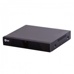 DVR 8 Canale FHD 1080p iUni ProveDVR 6208FHD, mouse, HDMI, VGA, 2 USB, LAN, PTZ, 8 canale audio